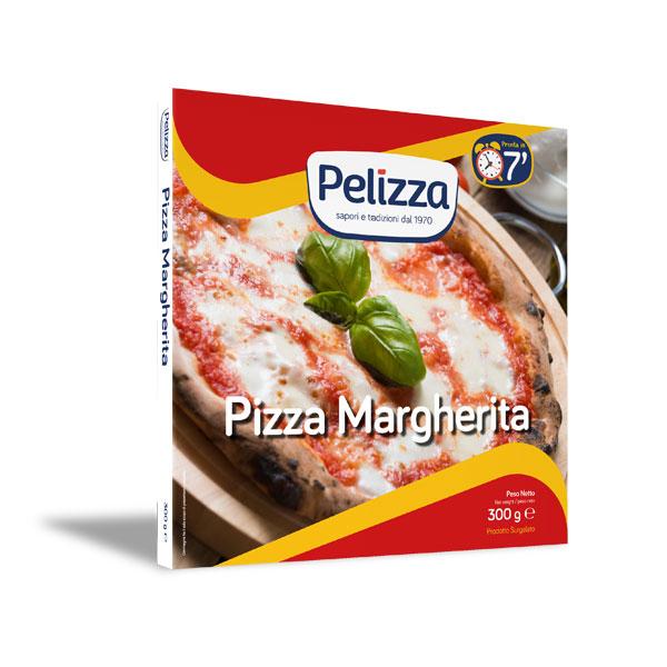Rustico---Pizza