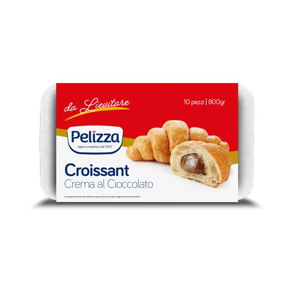 Croissant-crema-al-cioccolato