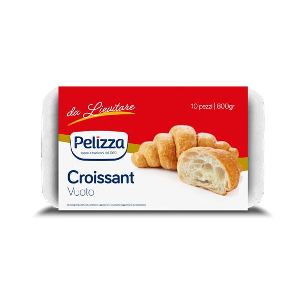 Croissant-vuoto