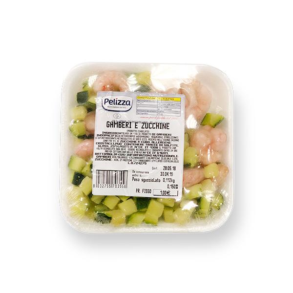 Gamberi e Zucchine 2